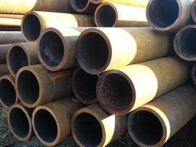 Труба бесшовная 83х10 мм ГОСТ 8732-78 ст. 20