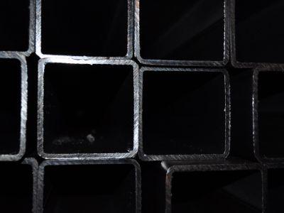 Труба квадратная профильная 60х60х4 мм