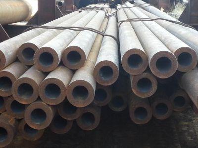 Труба бесшовная 83х20 мм ГОСТ 8732-78 ст. 20