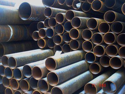 Труба бесшовная 140х8 мм ГОСТ 8732-78 ст. 20