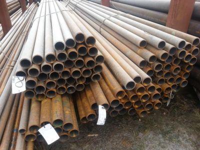 Труба бесшовная 83х12 мм ГОСТ 8732-78 ст. 20