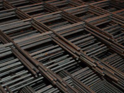 Сетка кладочная 150х150х6 мм в картах