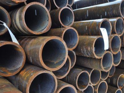 Труба бесшовная 146х6 мм ГОСТ 8732-78 ст. 20