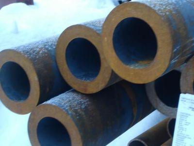 Труба бесшовная 114х28 мм ГОСТ 8732-78 ст. 20