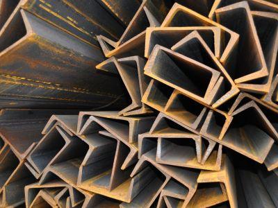 Швеллер 20 П ст. 09Г2С Гост 8240-97