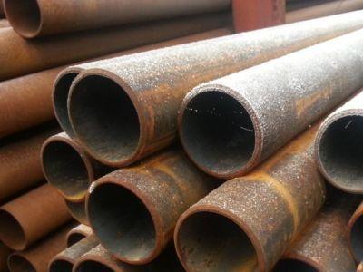 Труба бесшовная 83х7 мм ГОСТ 8732-78 ст. 20