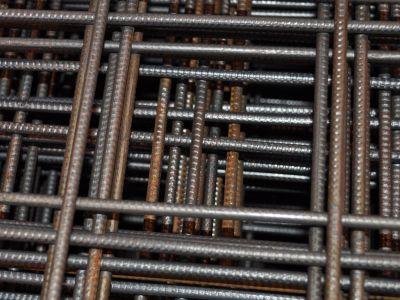 Сетка армированная для стяжки 200х200х5 мм