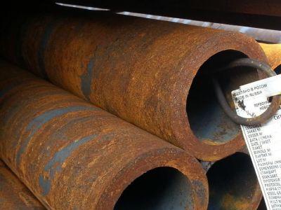 Труба бесшовная 133х9 мм ГОСТ 8732-78 ст. 20