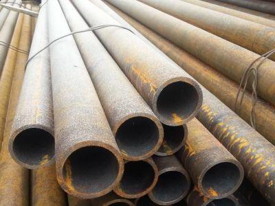 Труба бесшовная 121х9 мм ГОСТ 8732-78 ст. 20