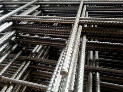 Сетка армированная для стяжки 200х200х8 мм