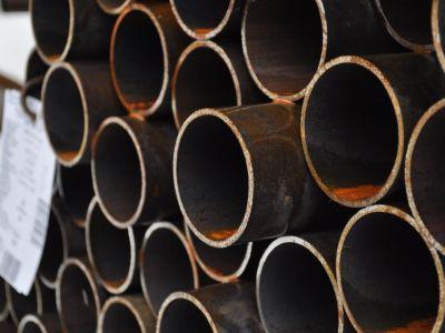 Труба бесшовная 68х4 мм ГОСТ 8732-78 ст. 20