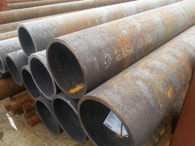 Труба бесшовная 325х9 мм ГОСТ 8732-78 ст. 20