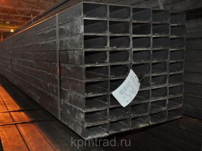 Труба прямоугольная профильная 80х30х2.5 мм