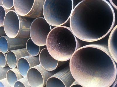 Труба бесшовная 89х7 мм ГОСТ 8732-78 ст. 20