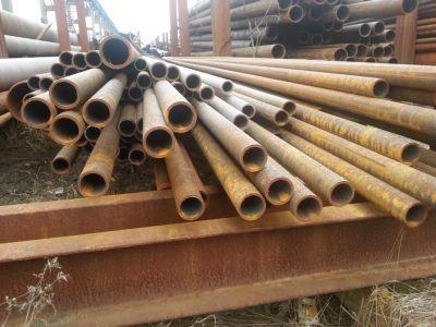 Труба бесшовная 57х8 мм ГОСТ 8732-78 ст. 20