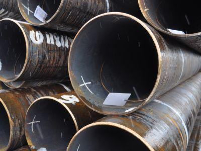 Труба бесшовная 203х14 мм ГОСТ 8732-78 ст. 20