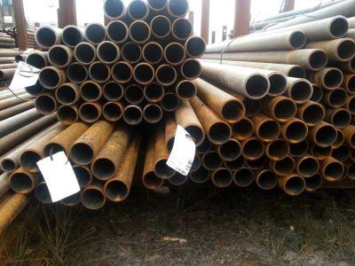 Труба бесшовная 140х5 мм ГОСТ 8732-78 ст. 20