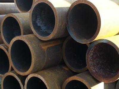 Труба бесшовная 108х10 мм ГОСТ 8732-78 ст. 20