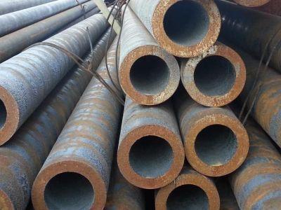 Труба бесшовная 89х20 мм ГОСТ 8732-78 ст. 20