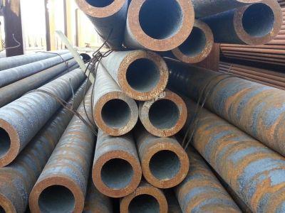 Труба бесшовная 159х18 мм ГОСТ 8732-78 ст. 20