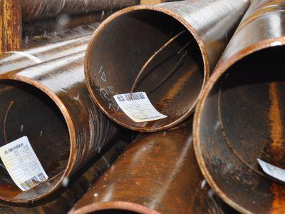 Труба бесшовная 180х22 мм ГОСТ 8732-78 ст. 20