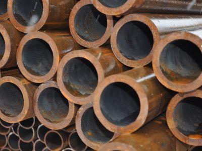 Труба бесшовная 194х7 мм ГОСТ 8732-78 ст. 20
