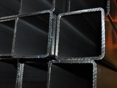 Труба квадратная профильная 160х160х4 мм