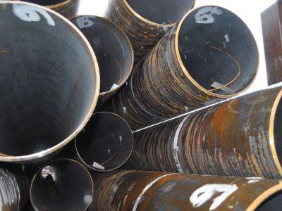 Труба бесшовная 180х12 мм ГОСТ 8732-78 ст. 20
