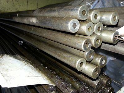 Труба бесшовная 17х2.5 мм Гост 8734-75