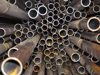 Труба бесшовная 68х12 мм ГОСТ 8732-78 ст. 20