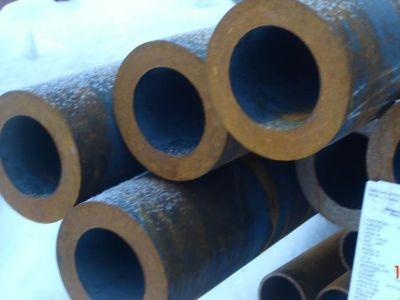 Труба бесшовная 133х24 мм ГОСТ 8732-78 ст. 20