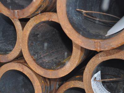 Труба бесшовная 402х18 мм ГОСТ 8732-78 ст. 20
