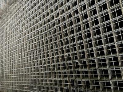 Сетка оцинкованная 50х50х3 мм в картах