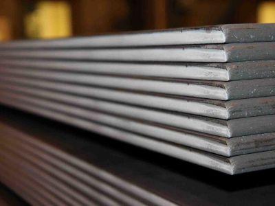 Лист стальной горячекатаный 60 мм