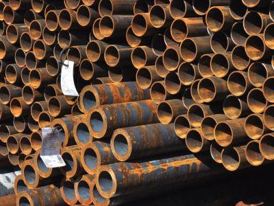 Труба бесшовная 102х9 мм ГОСТ 8732-78 ст. 20