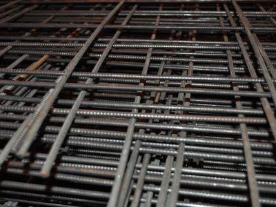 Сетка стальная 150х150х5 мм в картах