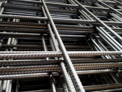 Сетка армированная для стяжки 150х150х6 мм