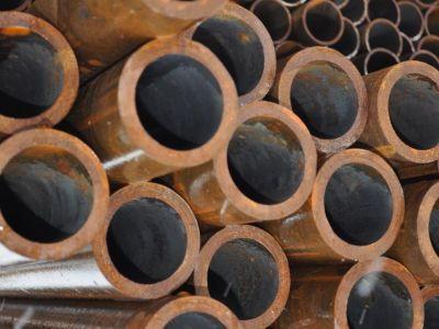 Труба бесшовная 64х10 мм ГОСТ 8732-78 ст. 20