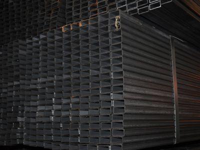 Труба прямоугольная профильная 40х20х2 мм