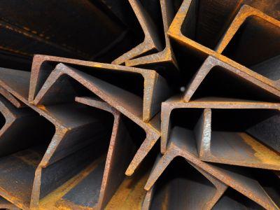 Швеллер 12 П ст. 09Г2С Гост 8240-97