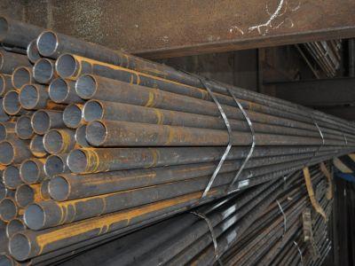 Труба бесшовная 60х9 мм ГОСТ 8732-78 ст. 20