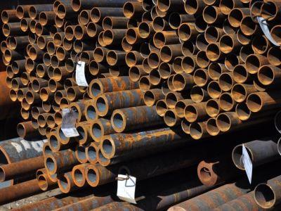 Труба бесшовная 76х10 мм ГОСТ 8732-78 ст. 20