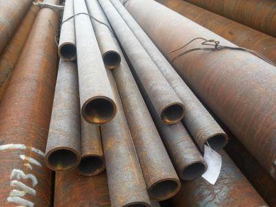 Труба бесшовная 140х9 мм ГОСТ 8732-78 ст. 20