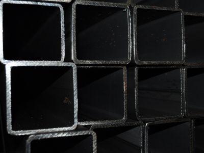 Труба квадратная профильная 100х100х5 мм
