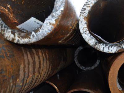 Труба бесшовная 203х50 мм ГОСТ 8732-78 ст. 20