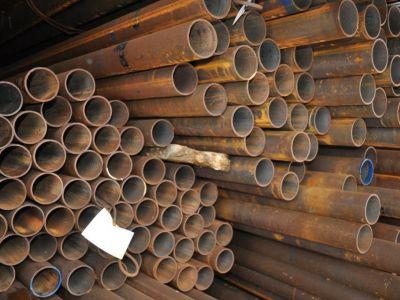 Труба бесшовная 57х10 мм ГОСТ 8732-78 ст. 20