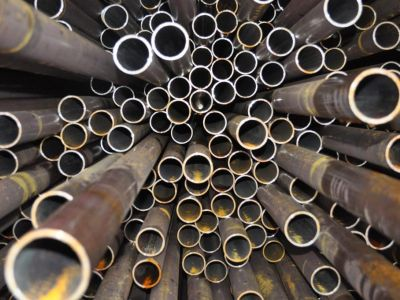 Труба бесшовная 63.5х14 мм ГОСТ 8732-78 ст. 20