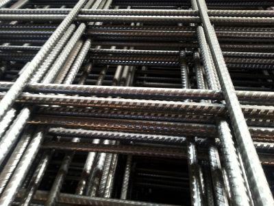 Сетка рифленая А3 для бетона 200х200х8 мм