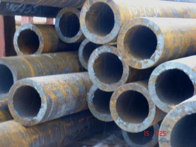 Труба бесшовная 133х18 мм ГОСТ 8732-78 ст. 20