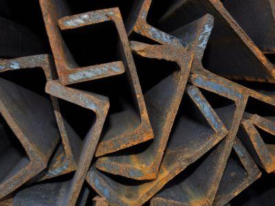Швеллер 20 У ст. 09Г2С Гост 8240-97